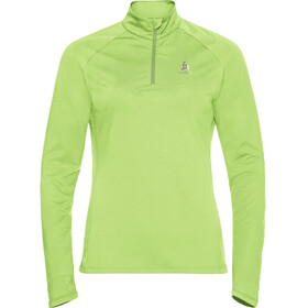 Odlo Ceramiwarm Element Midlayer Women tomatillo